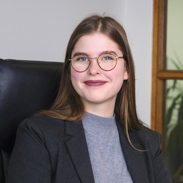 Noémie Merrette, Family Law & Divorce lawyer